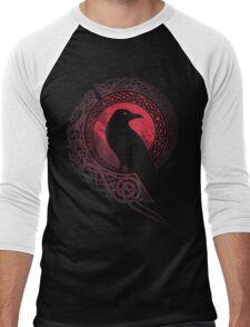 EDDA Men's Baseball ¾ T-Shirt