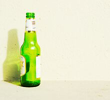 One Green Bottle by Austin Dean