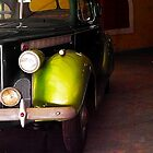 1940, Packard 110, USA by stilledmoment
