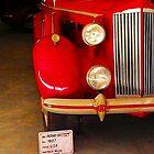 1937, Packard 120C, USA by stilledmoment