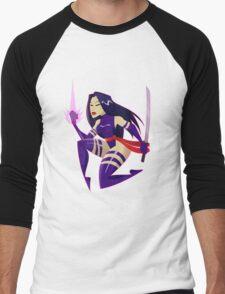 PSYLOCKE Men's Baseball ¾ T-Shirt