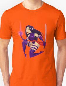 PSYLOCKE Unisex T-Shirt