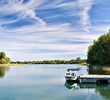 Chenal Grand Riviere by PhotosByHealy