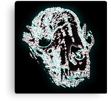 Skull For You Canvas Print