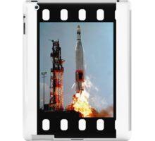 ICBM Launch  iPad Case/Skin