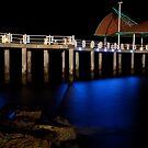 Strand Pier  by Lincoln Stevens