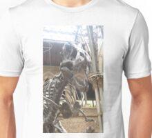 Tyrannosaurua Rex Unisex T-Shirt