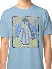 Tux Classic T-Shirt