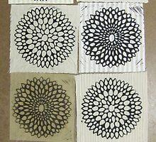 Pattern #2 by MegJay