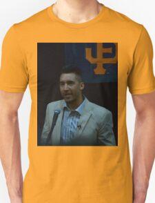 Travis Ishikawa @ JCCCNC  T-Shirt
