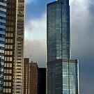 Moody Trump Tower by Adam Bykowski