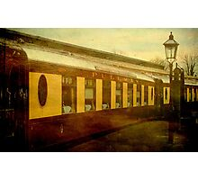 All Aboard ©  Photographic Print