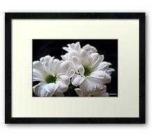 Bloomin' Beautiful Framed Print