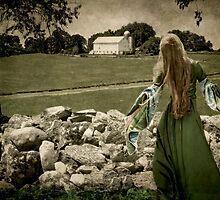 Back Home Again... by Karen  Helgesen