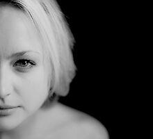 My beautiful Britta by madworld