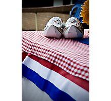 Dutch Icons Photographic Print