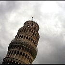Pisa by KatrinKirieshka