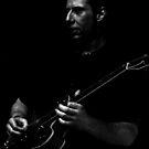 Guitar Man by wavygravy