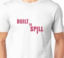 Built To Spill Arrow Unisex T-Shirt