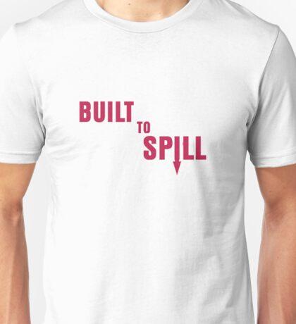 Built To Spill Arrow Unisex T-Shirt