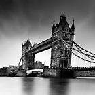 Bridge of Towers by Andy Freer