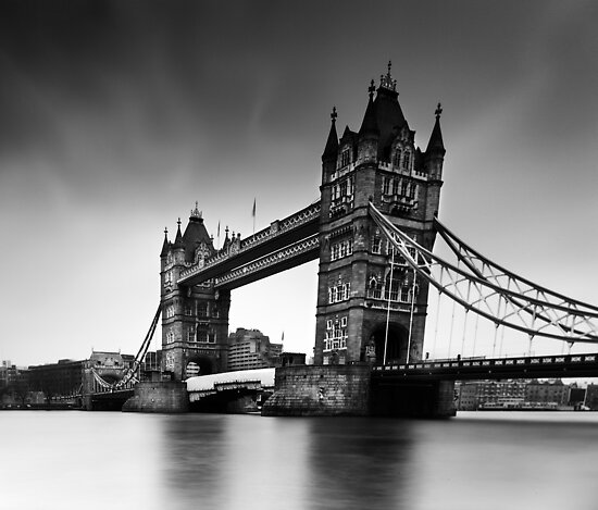 Bridge of Towers by Andy Freer
