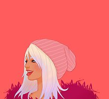 Pinky by LaLotty