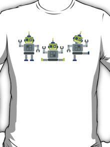 ROBOT x 3 T-Shirt