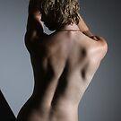 Beautiful Back by Graham Jones