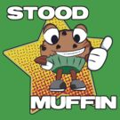Stood Muffin by scribblechap