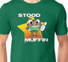 Stood Muffin T-Shirt