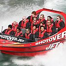 Shotover Jet by John Dalkin