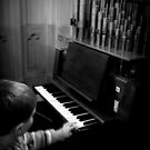 just one note by greg angus
