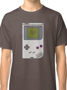 Game Boy Lover Classic T-Shirt