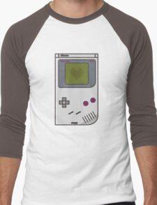 Game Boy Lover Men's Baseball ¾ T-Shirt
