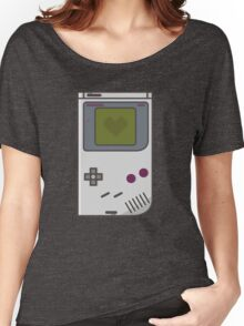 Game Boy Lover Women's Relaxed Fit T-Shirt