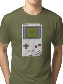 Game Boy Lover Tri-blend T-Shirt