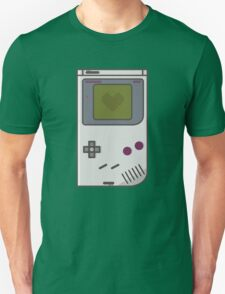 Game Boy Lover T-Shirt