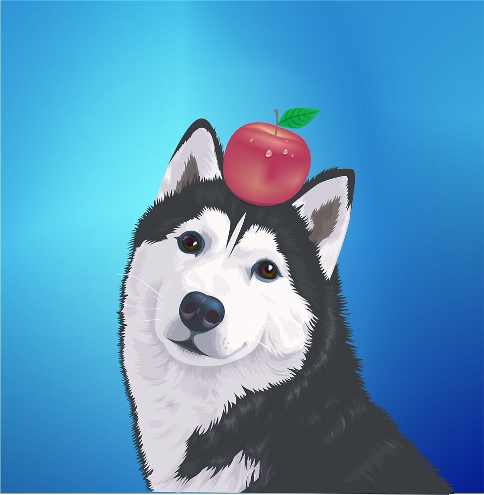 my dog by gudiashankar
