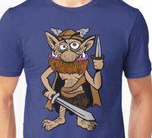 Goblin Warrior Unisex T-Shirt