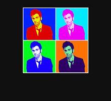 Doctor Who Warhol Unisex T-Shirt