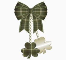 Lucky Clover by LoneAngel