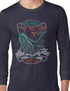 Fail Whale Pale Ale Long Sleeve T-Shirt