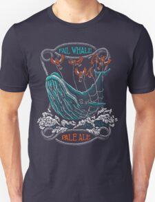 Fail Whale Pale Ale Unisex T-Shirt
