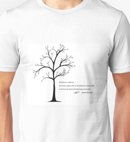 Quote  Unisex T-Shirt