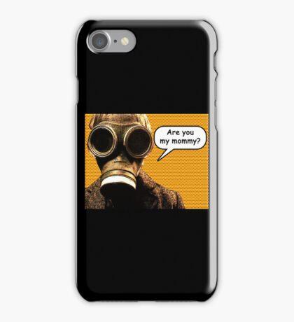 Empty Child iPhone Case/Skin