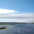 Dunvegan Castle Scenic View by ScottishVet
