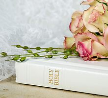 Wedding Bible by Maria Dryfhout