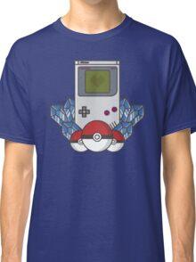 Game Boy Love Classic T-Shirt