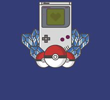 Game Boy Love Unisex T-Shirt